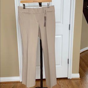 NWT Loft trouser 8 short